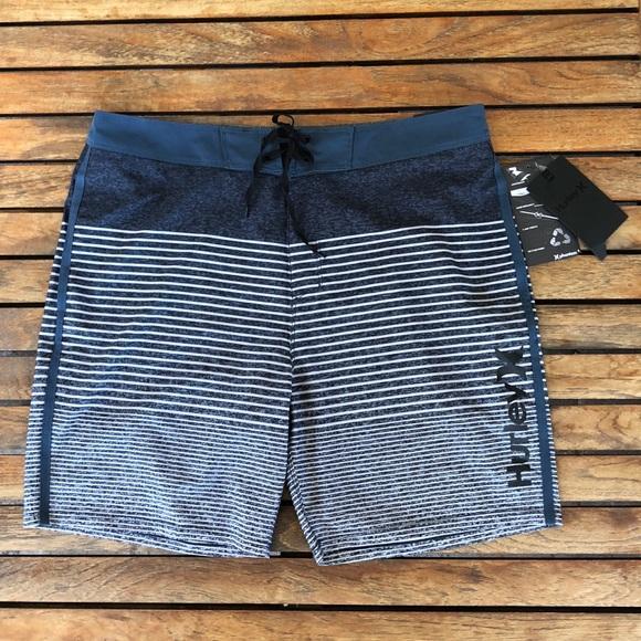 d08c906aa3 Hurley Swim | Mens Phantom Beachside Blender Size 33 Nwt | Poshmark